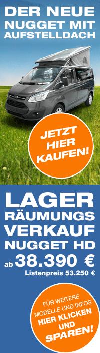 Nugget 2014 kaufen Banner