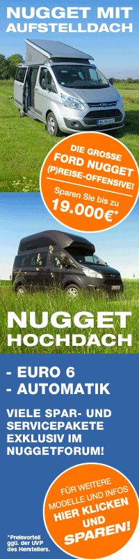 Nugget 2014 kaufen Banner
